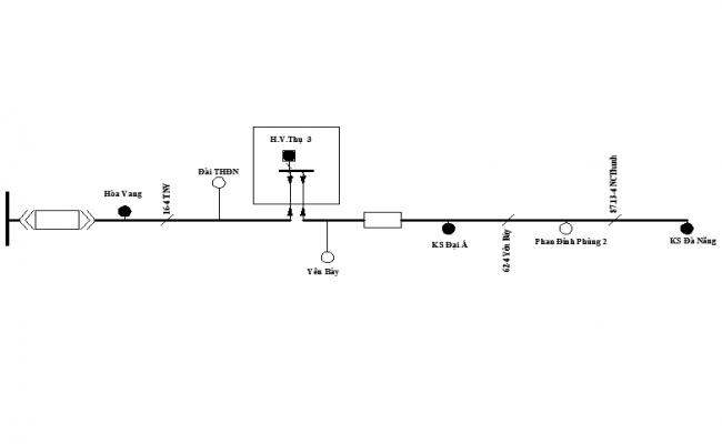 Electric Diagram Detail