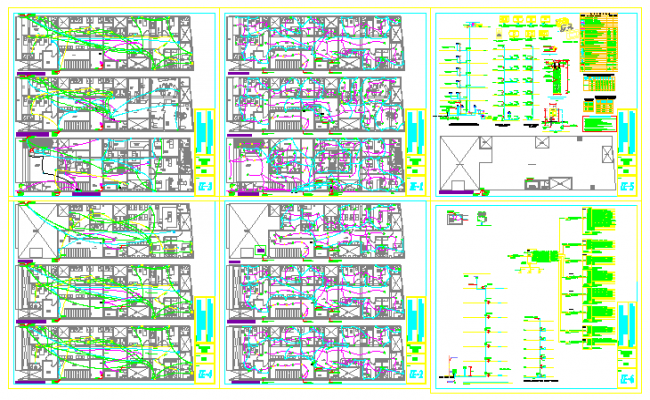 Electrical drawing for hospital yhgfdmuor detail of modern hospital clinic design drawing wiring electric sciox Gallery