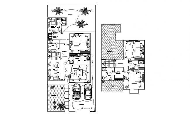 legend of electrical plan electrical plan of single family dwelling #15