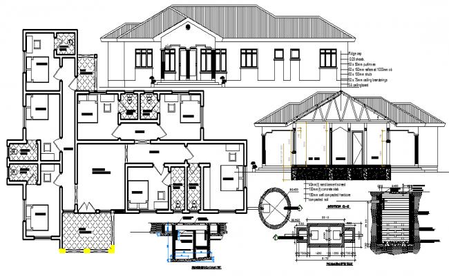 Farm House Design