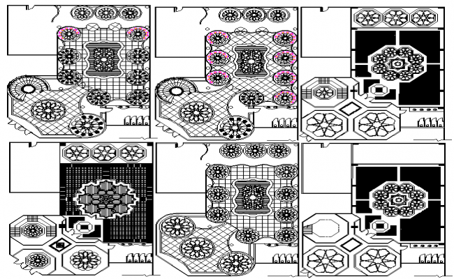 Flooring Tiles design