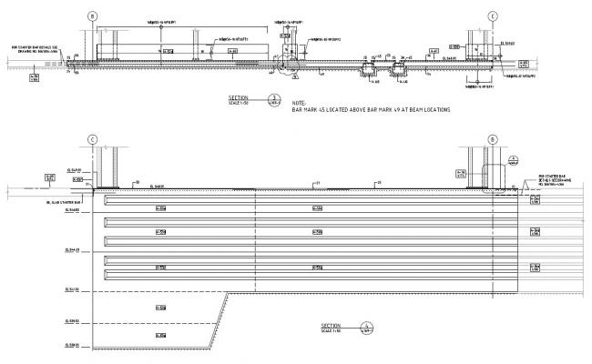 Free Download Beam Bars Design PDF File