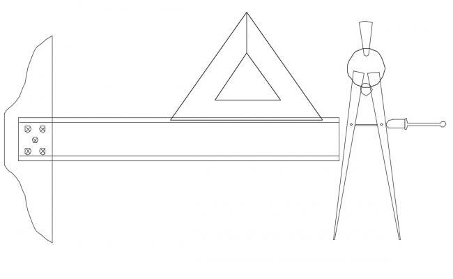 Free Engineering Tools CAD Blocks