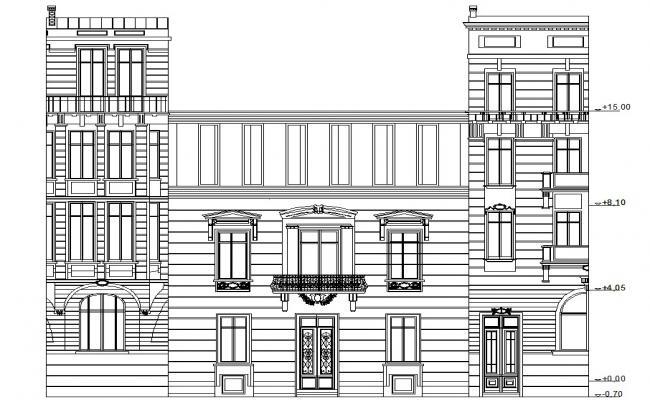 Front Elevation Design Of House