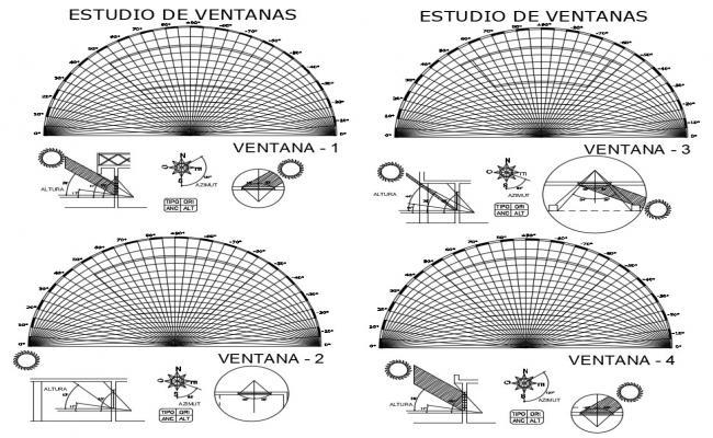 Front Gate Design CAD File