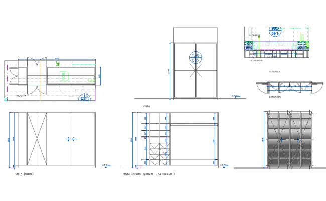 Home Furniture, Wardrobe Details, and Cupboard details