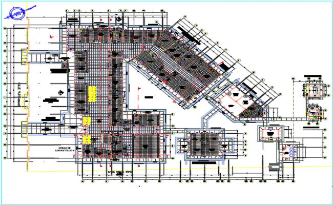 Hospital Architecture