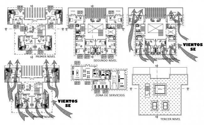 Hotel Floor Plan Download