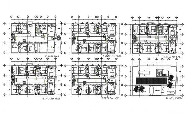 Hotel Room Design Floor Plan