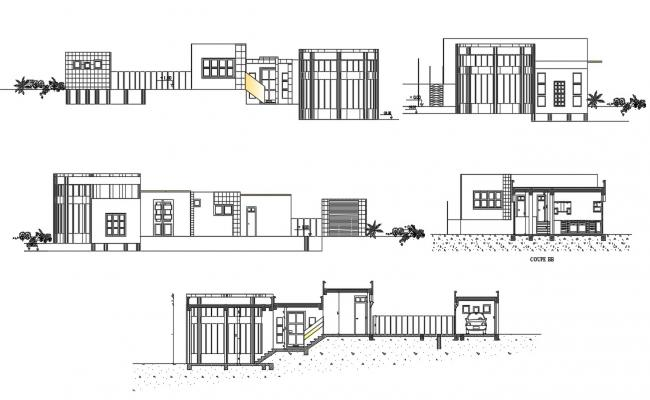 House Architectural Design