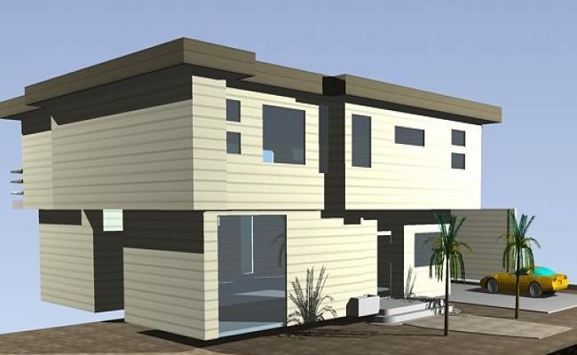House Design Project detail