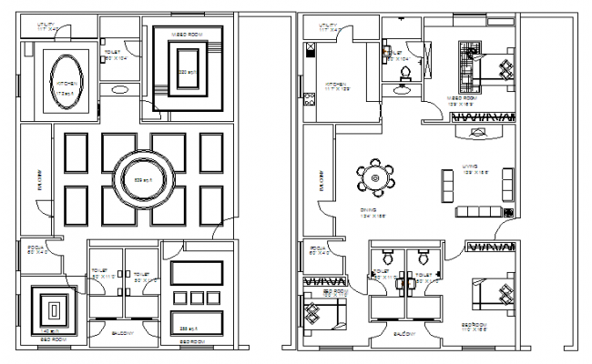 House Design With Ceiling design.