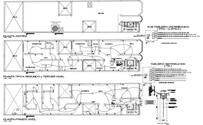 Bungalow Electrical Plan AutoCAD Drawing Free Download - Cadbull on electrical lighting plan, electrical wiring, draw up electrical plans, electrical mechanical engineering, electrical installation drawing, electrical drawings samples, electrical plans for pool, electrical formula calculator, electrical bathroom plans, 2nd story extension plans, electrical architectural plans, blueprint electrical plans, electrical power plan, electrical building, commercial plumbing plans, electrical plans drawings, electrical plan key, electrical plan example, electrical doors, electrical floor plans,