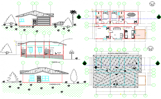 House design view