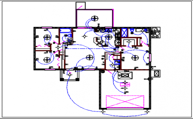 electrical plan symbols cad electrical plan cad file