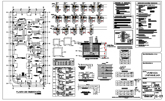 House floor layout plan dwg file