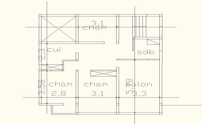House plan designe