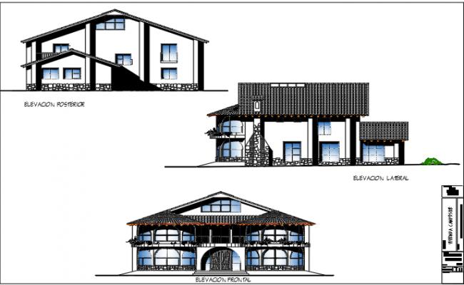 Housing details