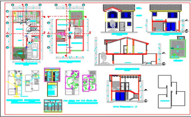 Housing type details