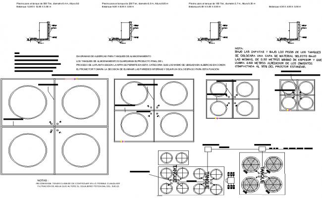 L section AutoCAD file