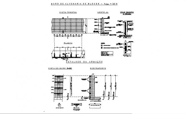Landscaping and harvest cad drawing details dwg file