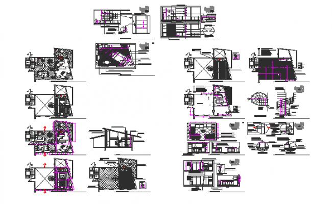 Loft project
