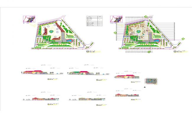 Master Plan The faculty of Mathematics