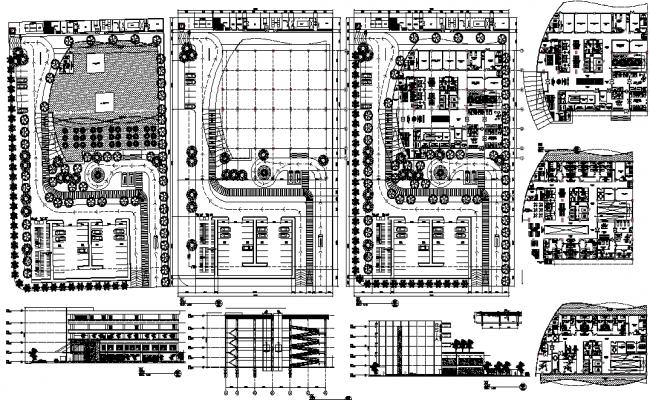 Maternity Hospital University Design