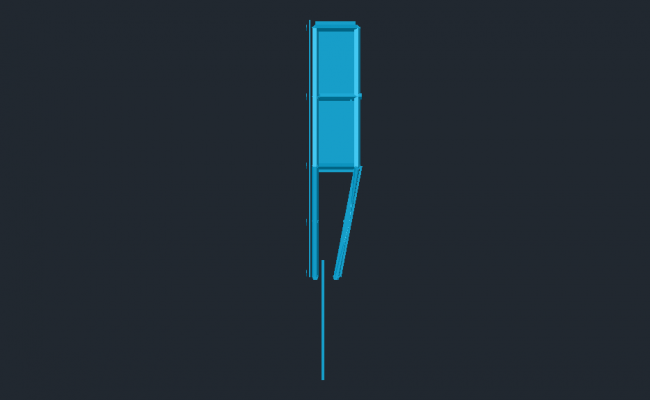 3D Cad Blocks Free AutoCAD Drawings