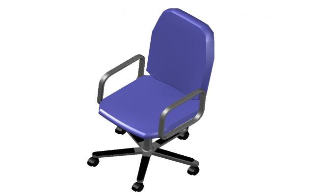 Office Chair Block Free download