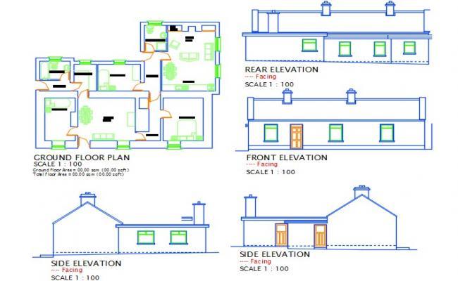 Original house 1