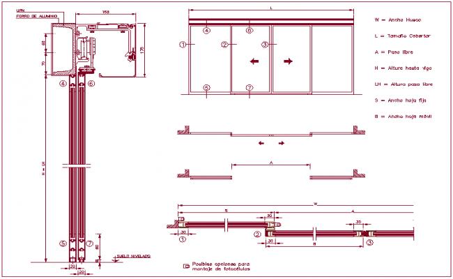 Image Result For Sliding Door Design Drawing