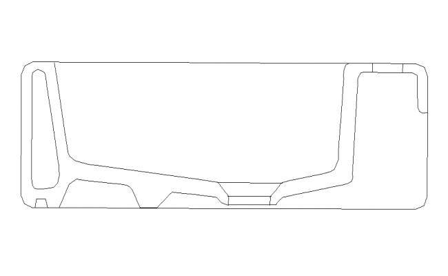Piping Design Block Detail in autocad file