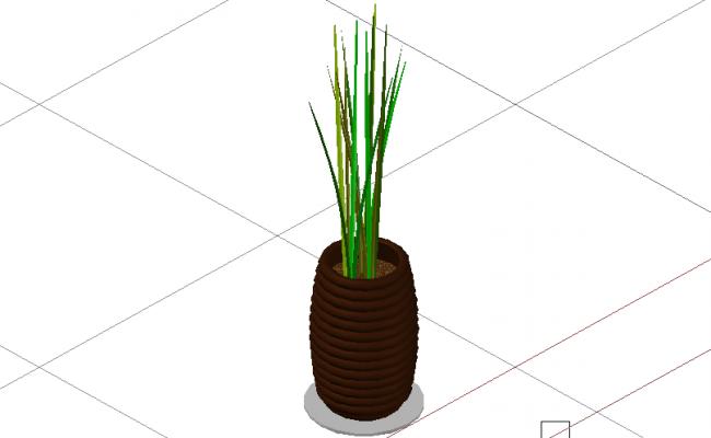 Plant elevation