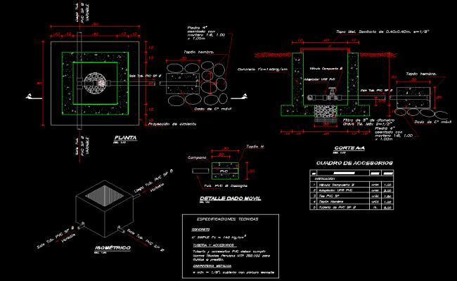 Purge valve plan layout file