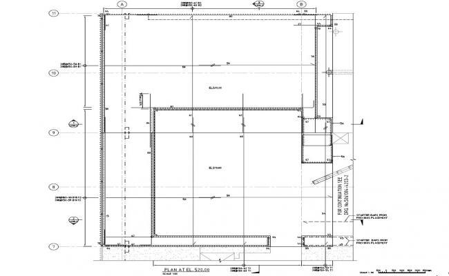 RCC Wall Reinforcement Design PDF File
