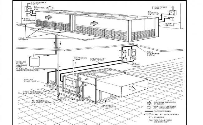 Reciprocating Air Chiller Machine Design PDF File