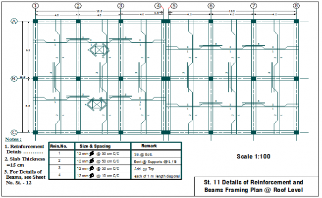 Slab On Grade Detail Dwg - 0425