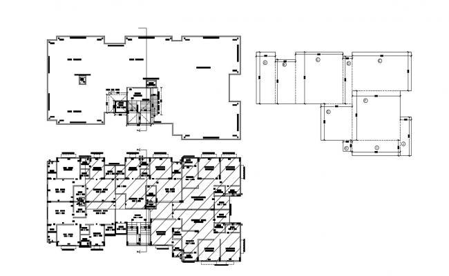 Residence Building Design
