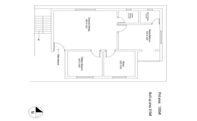 residential plan Residential plan