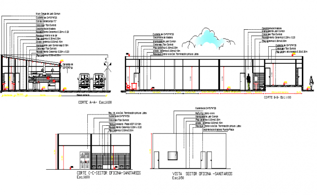 Restaurant layout plan dwg file