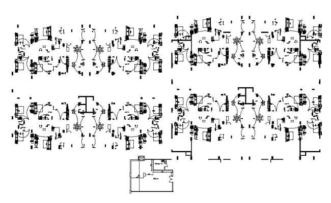 Room Electrical Wiring Plan