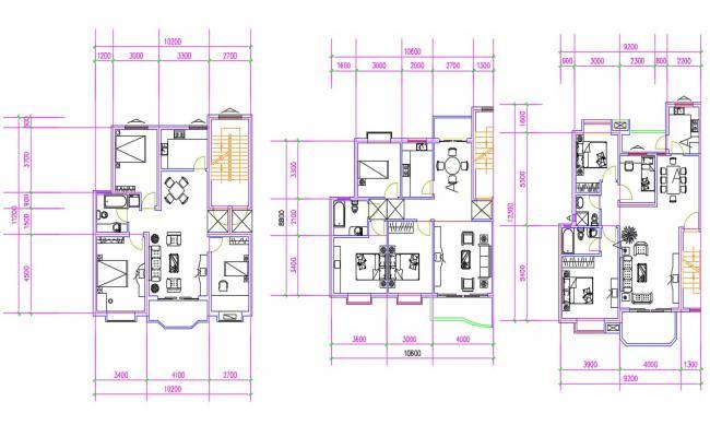 Sample house plan