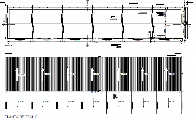 Saw millwork shed plan detail dwg file