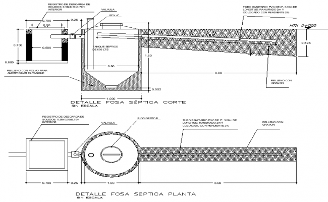 septic tank layout - Parfu kaptanband co