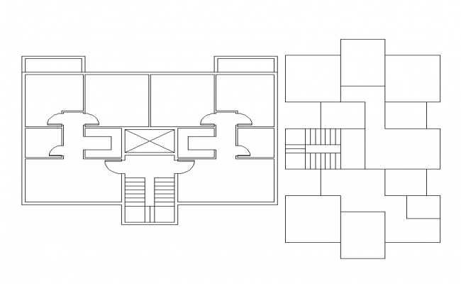 Single House Planing detail