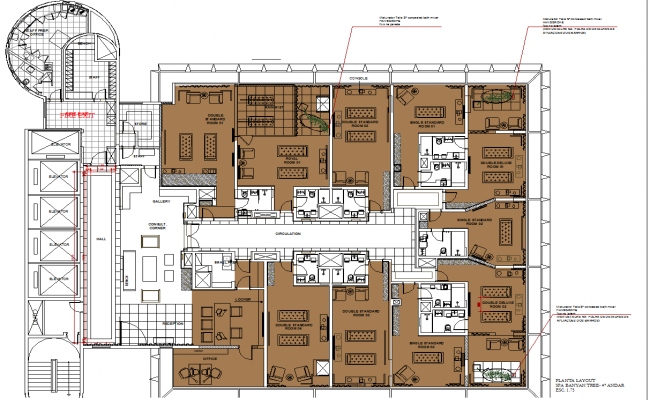 Massage center interiors layout dwg cad drawing spa massage center interiors layout dwg cad drawing sciox Gallery