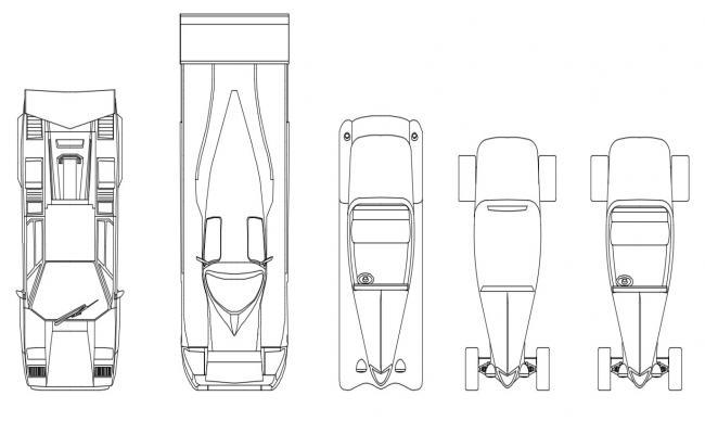 Sports Car Blocks
