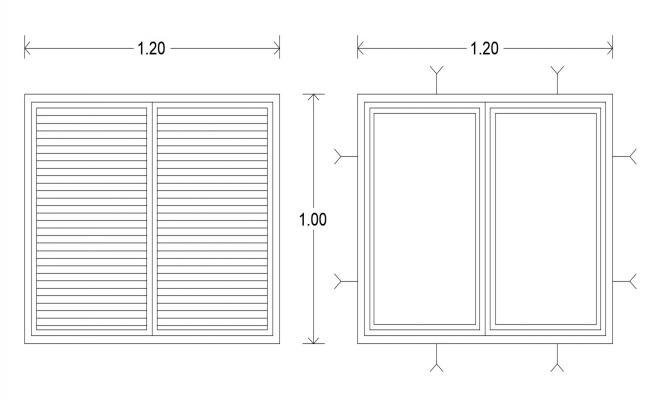Steel Window Design
