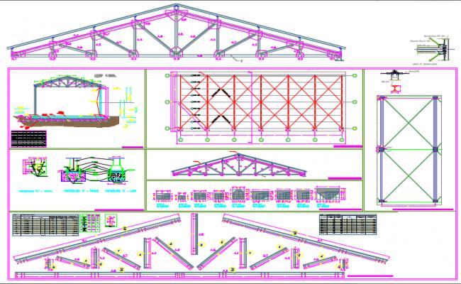 Steelstructure